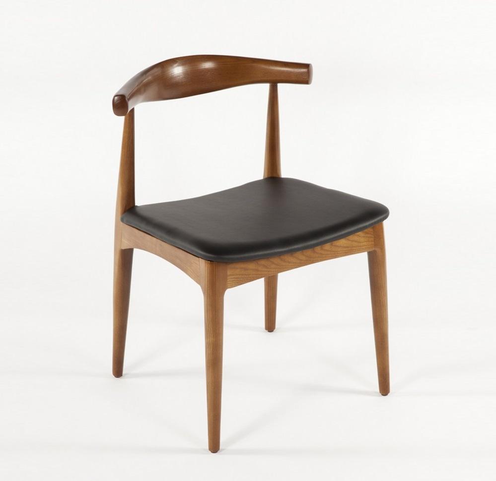 Ghế Elbow - ghế gỗ sồi khoác lên mình sự sang trọng, đẳng cấp