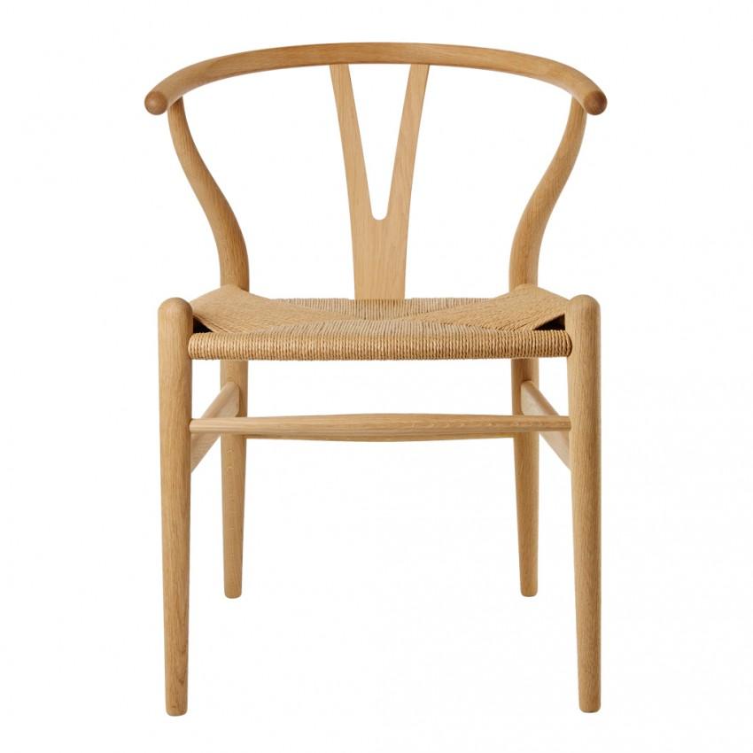 Ghế Wishbone, thiết kế độc đáo đặc biệt trong thế giới hiện đại