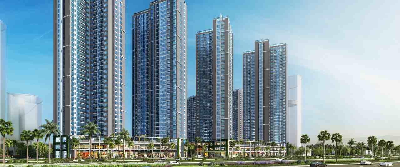Tuyển CTV bán dự án căn hộ Eco Green Sài Gòn Quận 7