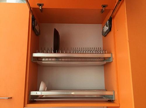 Giá bát cố định Bluware để lắp đặt tủ bếp