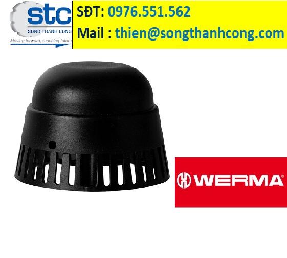 Electric Buzzer BM Contin tone -127 000 67  / xung