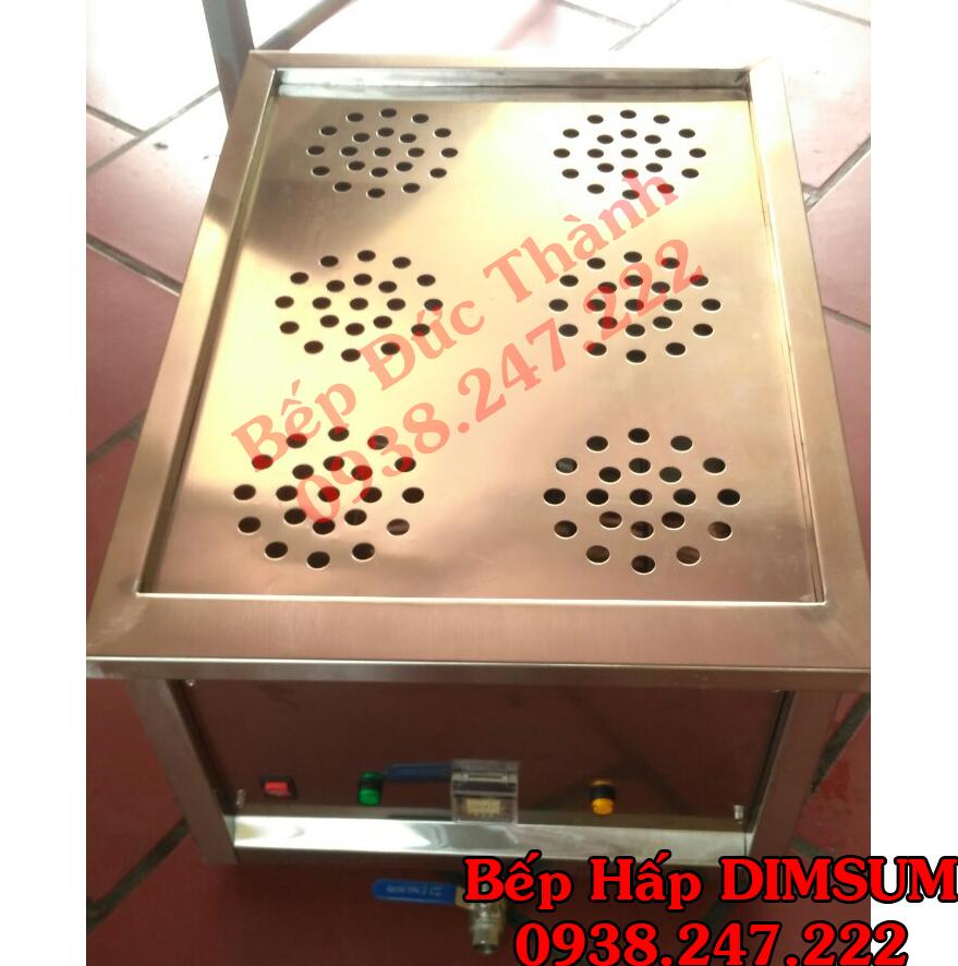 Bếp hấp Dimsun để bàn