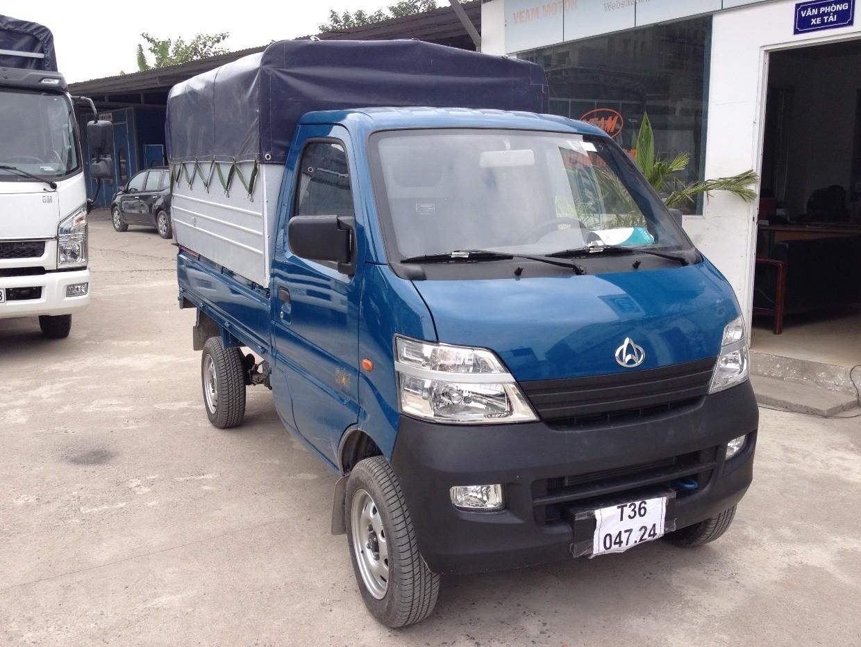 Xe Tải Nhỏ Veam Star 850kg - Cho Vay Cao 80%