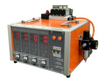 Bộ điều khiển nhiệt độ cho khuôn/ temperature controller