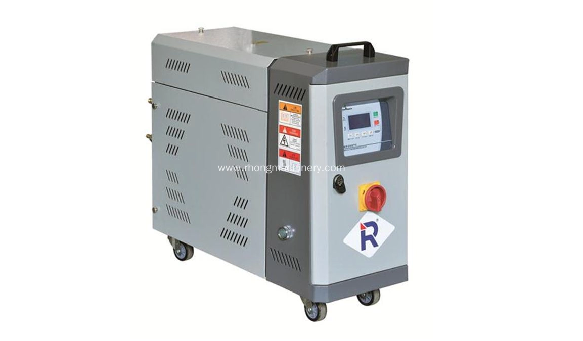 Máy điều khiển nhiệt khuôn bằng nước