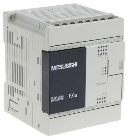 PLC Mitsubishi FX1N-40MR-001 chất lượng cao