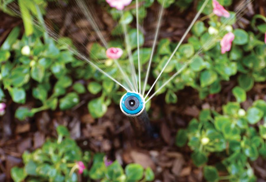 Đầu tưới cây xoay tự động MP Rotator gồm những sản phẩm nào ?