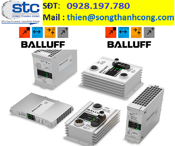 BAE00NU-Power-Supply-Balluff-Song-Thanh-Cong-Viet-Nam-Heartbeat-power-supplies-with-IO-Link-interface