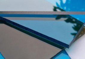 Tấm Poly SolarFlat Đặc Ruột