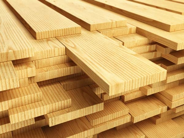Những loại gỗ công nghiệp thông dụng - có thể làm bàn thao tác