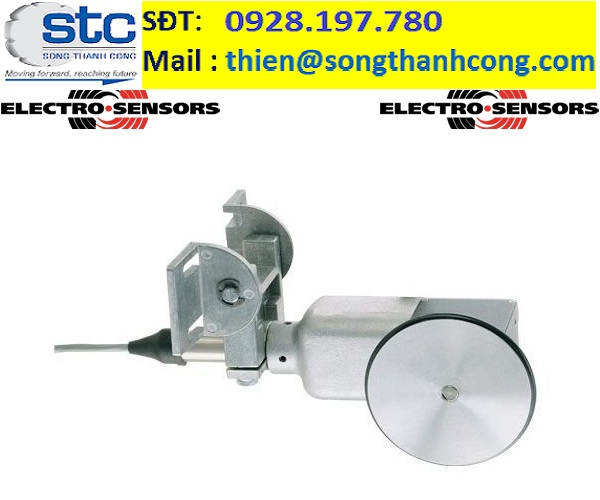 Traction Wheel Encoder Assembly - Traction - Wheels - Electro-sensors - Song Thành Công Việt Nam