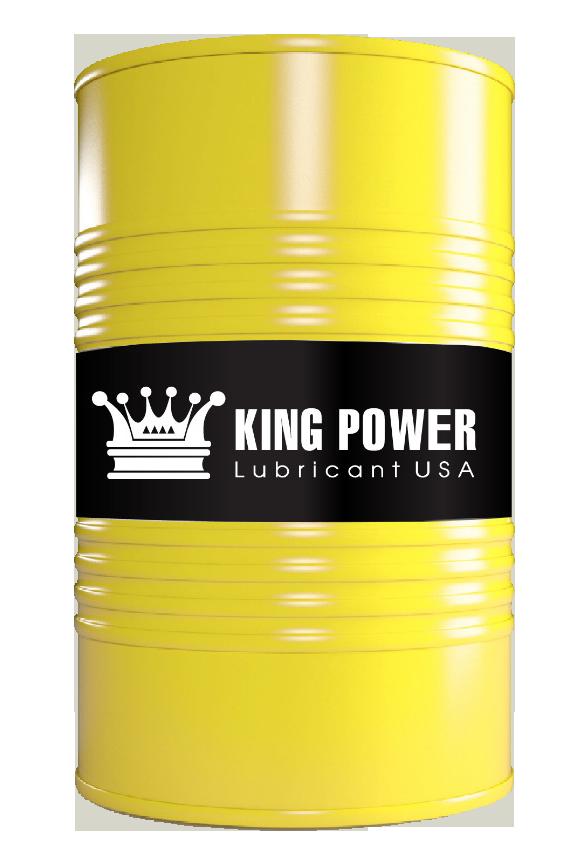 Nhớt 10, giá dầu thủy lực 10 tại Đà Nẵng thương hiệu King Power