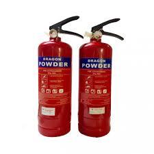 Bình chữa cháy chất lượng tốt