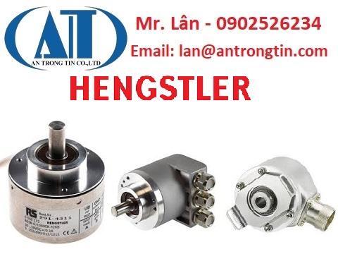 Bộ Mã Hóa Vòng Quay( Encoder ) Hengstler tại Việt Nam