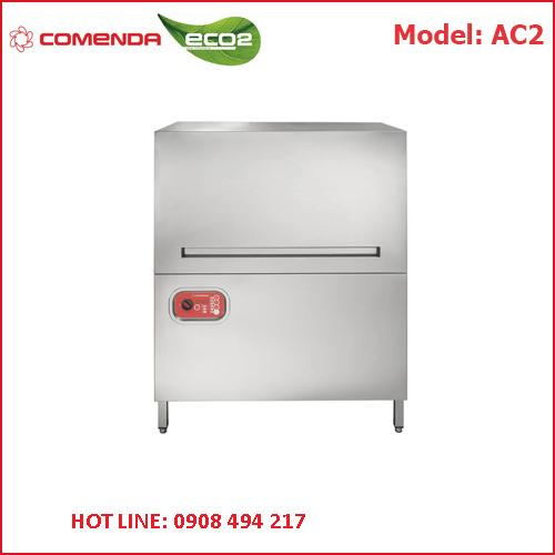 Máy rửa chén công nghiệp AC2