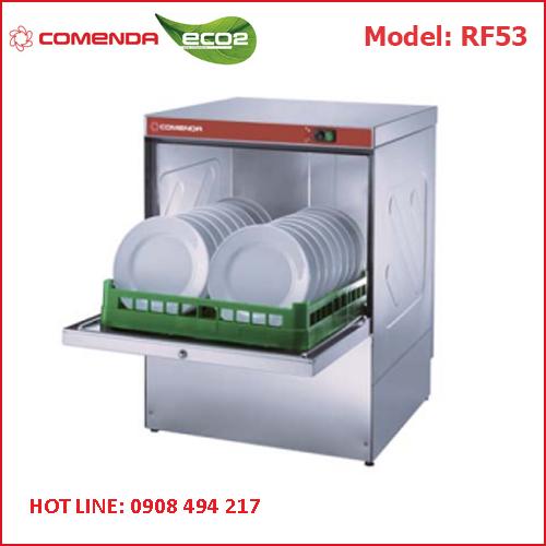 Máy rửa chén công nghiệp RF53