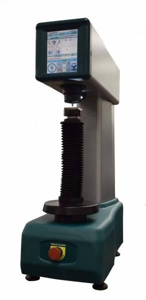 Máy đo độ cứng rockwell cho nhựa