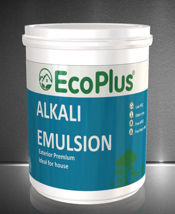 Sơn kháng kiềm ngoại thất cao cấp EcoPlus A96