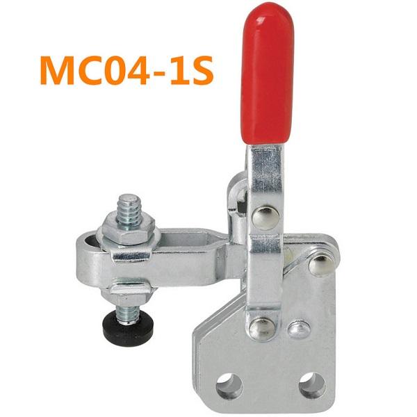 Cam kẹp misumi MC04-1S
