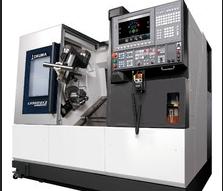 Máy Tiện CNC OKUMA