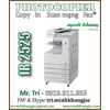 Máy Photocopy A3 Canon IR 2525