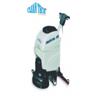 máy chà sàn clean tech ct198