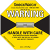 Nhn pht hin sc - shockwatch , nhn pht hin nghing - tiltwatch