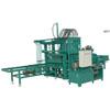 Máy sản xuất gạch Block bán tự động