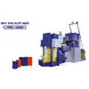 Máy sản xuất ngói xi măng màu tự động hoàn toàn TPC-3000