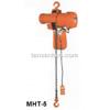 Palăng xích điện NITCHI Model MHT-5