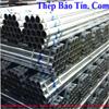 Ống thép đúc mạ kẽm ASTM A106 -
