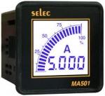 Đồng hồ Ampe MA501