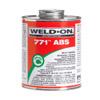Keo dán ống ABS đặc chủng weld on 771