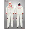 Đồng phục công nhân Thu Trang DPCN111