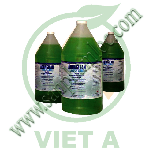 Axít xử lý nước thải