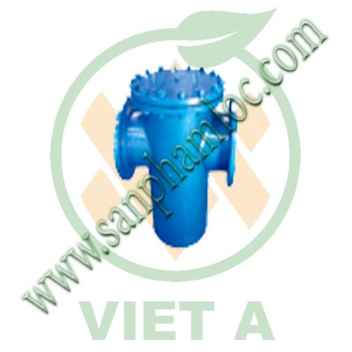 T- Strainer PVC