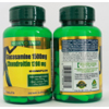 Glucosamine 1500mg nature bounty