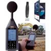 Máy đo độ ồn - model: DB200