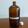 Chai Thủy Tinh 1000ml đựng tinh dầu