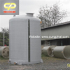 thùng xoắn vật liệu composite frp