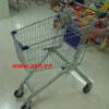 xe đẩy hàng siêu thị
