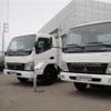 Xe tải Mitsubishi Canter 1.9 tấn, 3.5 tấn, 4.5 tấn