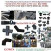 CO,T,LƠI,TỨ THÔNG u.PVC – HDPE  từ DN