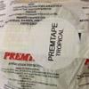 Băng vải dầu (mỡ) chống ăn mòn đường ống kim loại - Premtape Tropical (Denso Tape - UK)