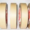 Băng keo giấy nâu Đài Loan, băng keo
