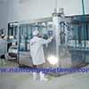 Hệ thống lọc nước đóng chai CS 1000l/h