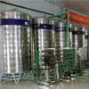 Dây chuyền sản xuất nước tinh khiết 1500l/h