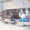 Hệ thống lọc nước đóng chai CS 1500l/h