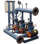 Máy móc thiết bị vật tư ngành nước