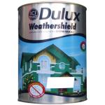 Dulux weathershield chống bám bụi A915